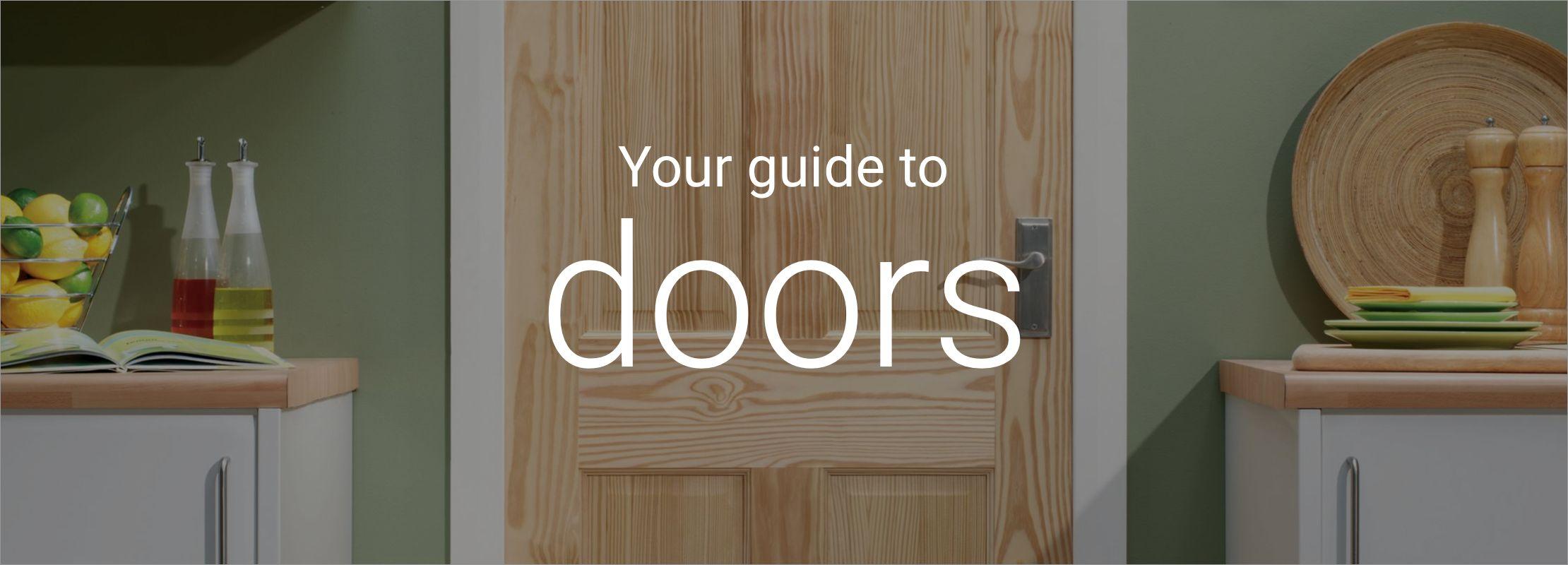 Doors Buying Guide