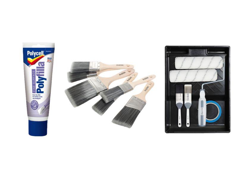 Decorating Tools & Supplies