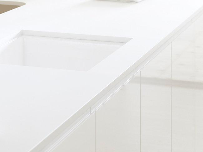 Apollo® Magna Worktops Gallery