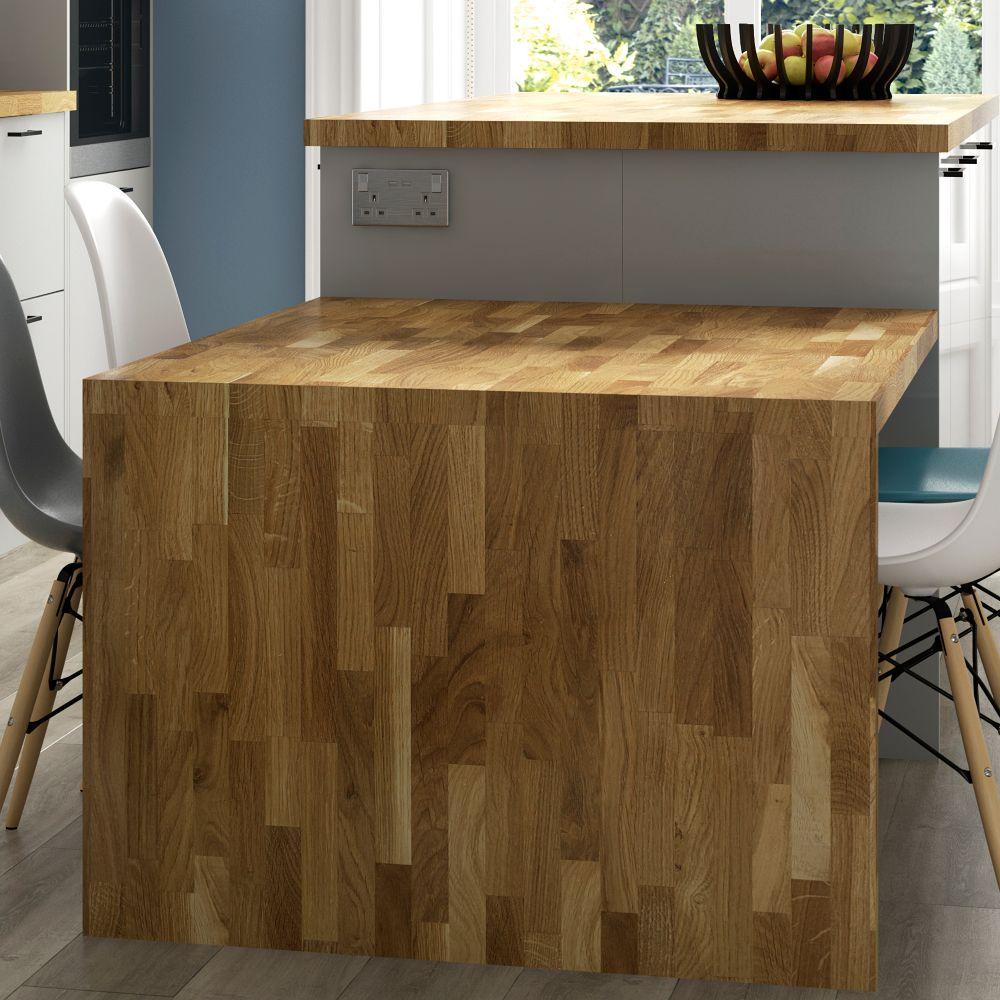 Solid Timber Worktops