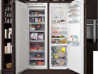 Fridges & Freezers for Food Lovers