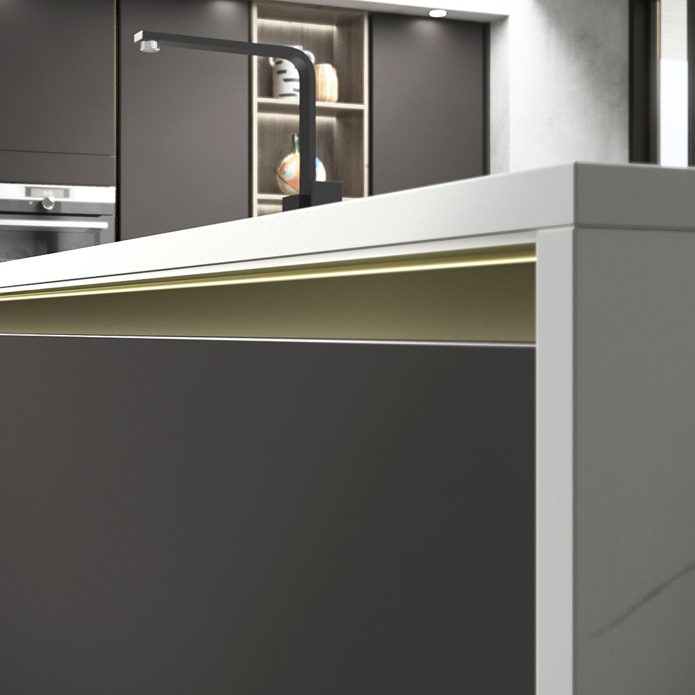 Apollo® Ceramicá™ Worktops