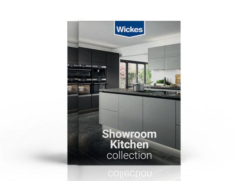 Showroom Kitchens Brochure