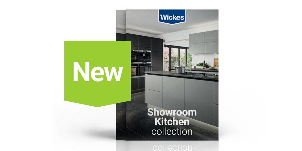 Download Showroom Kitchen brochure