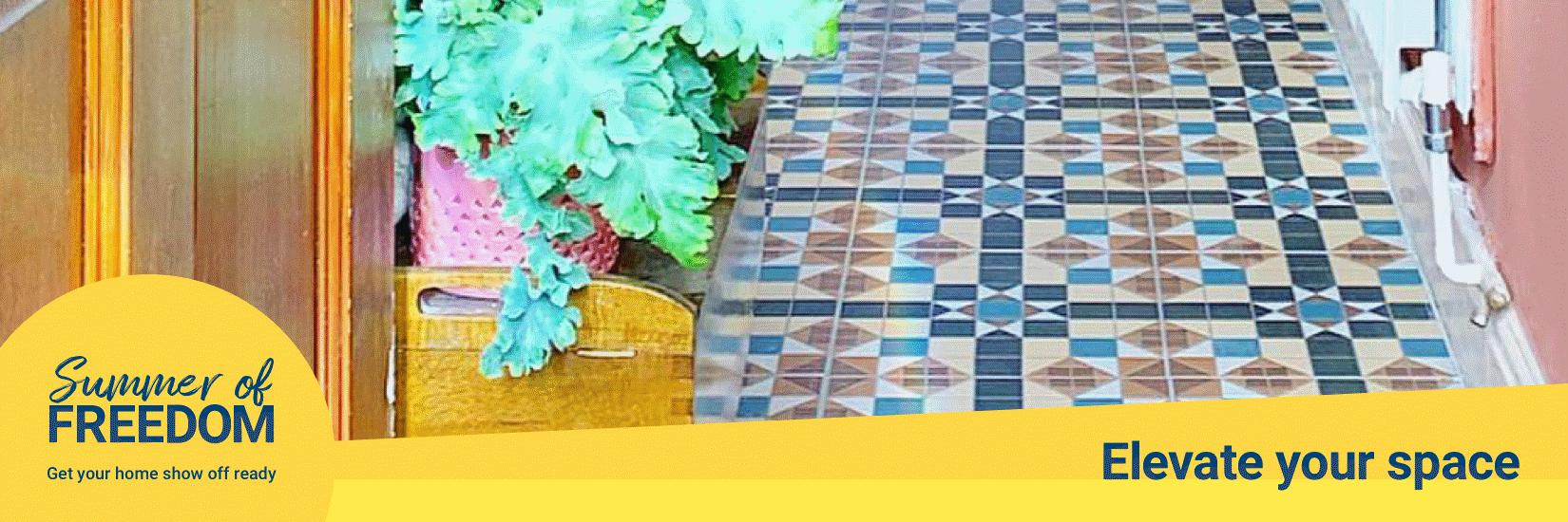 Tiles   Our Full Range of Tiles   Wickes