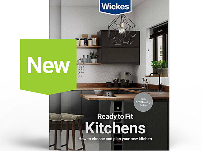Ready to Fit Kitchen brochure