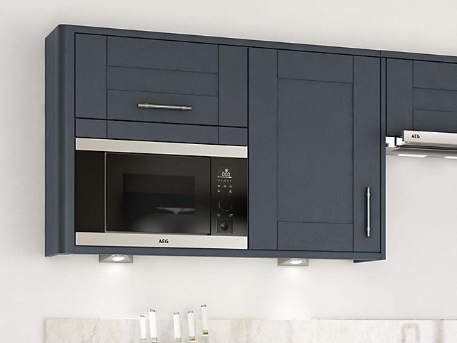 Compact ovens & microwaves