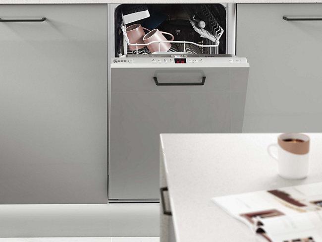 Slimline 45cm dishwashers