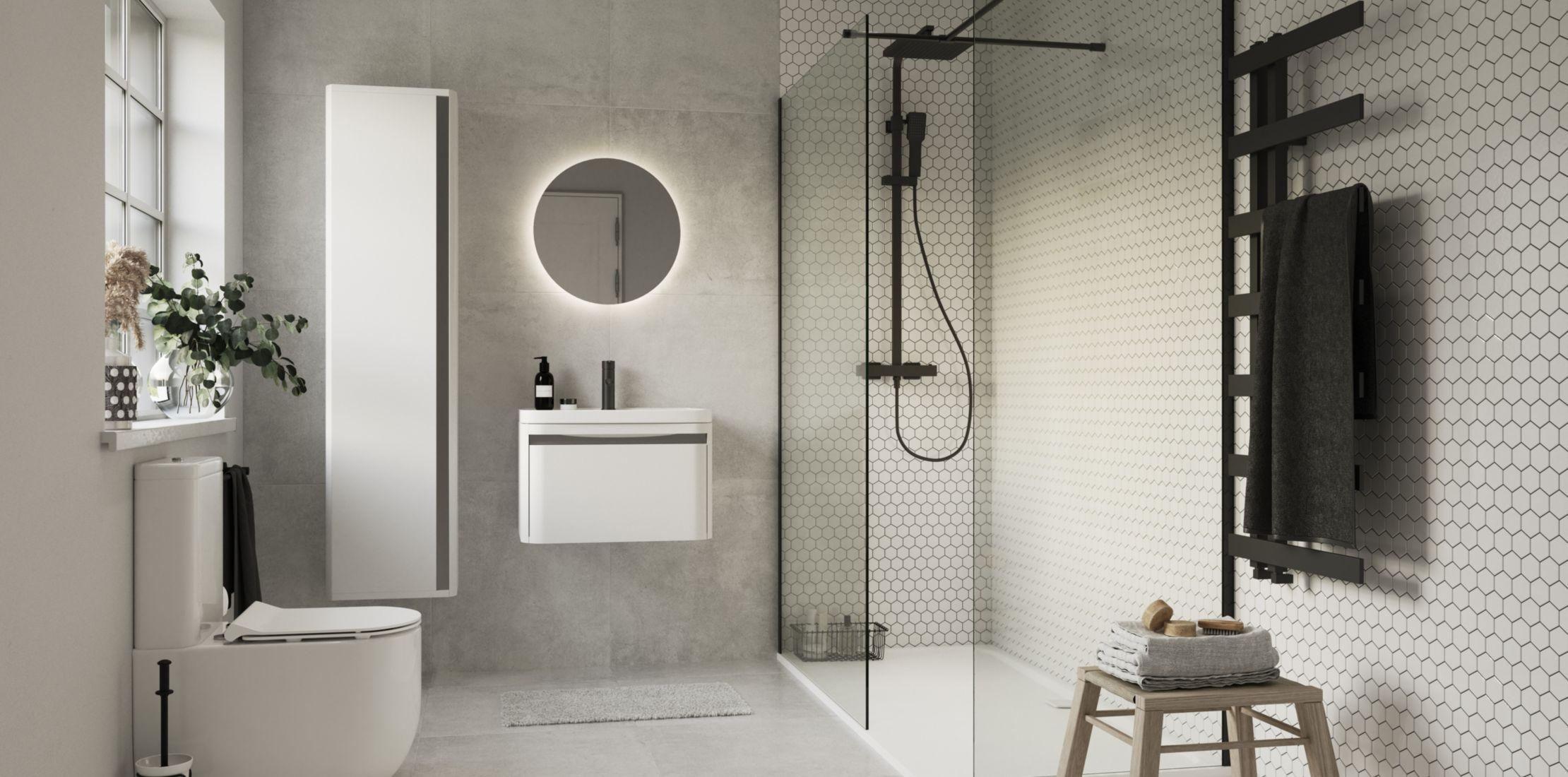 Wickes Bathrooms