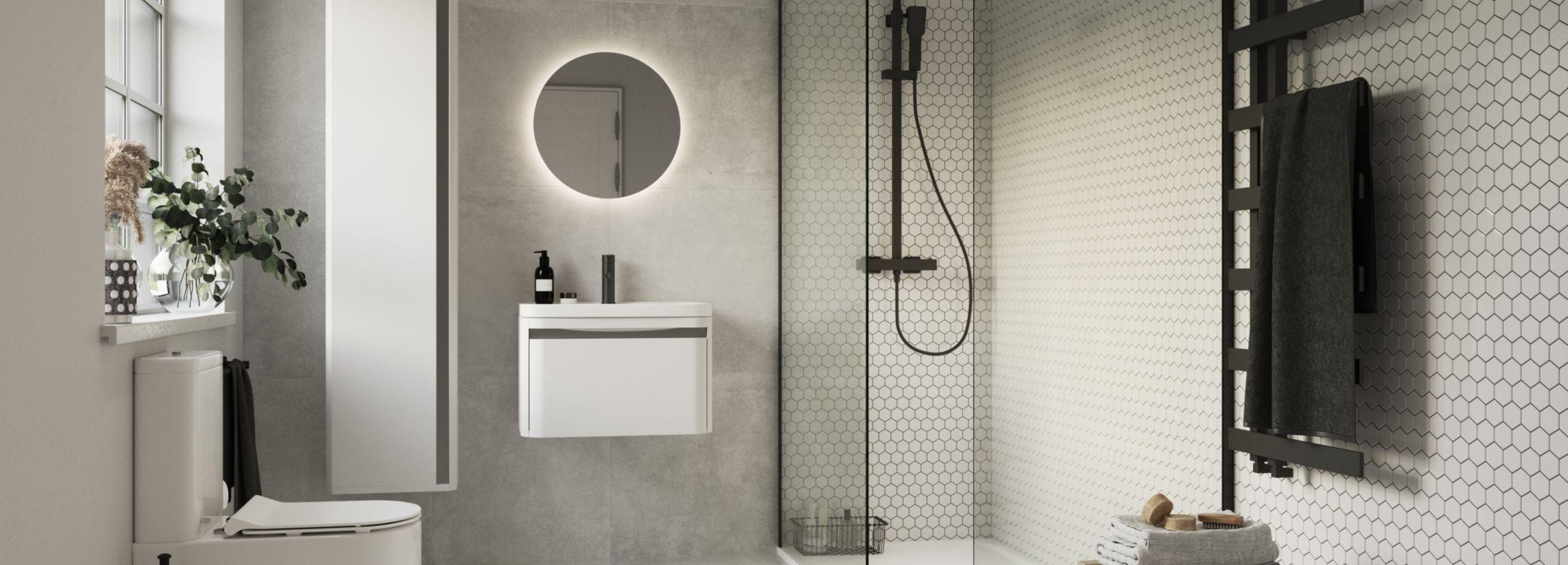 Showroom Bathroom SALE