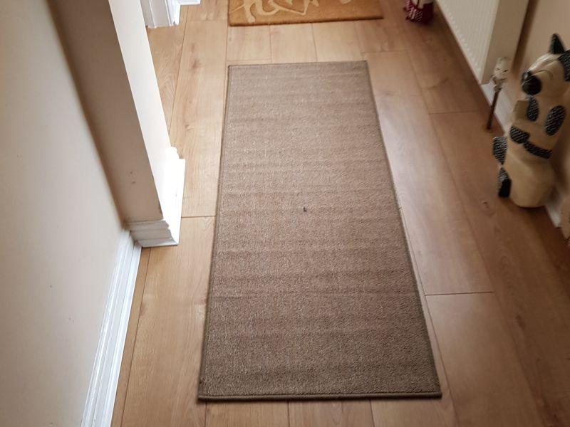 Navelli Oak Laminate Flooring
