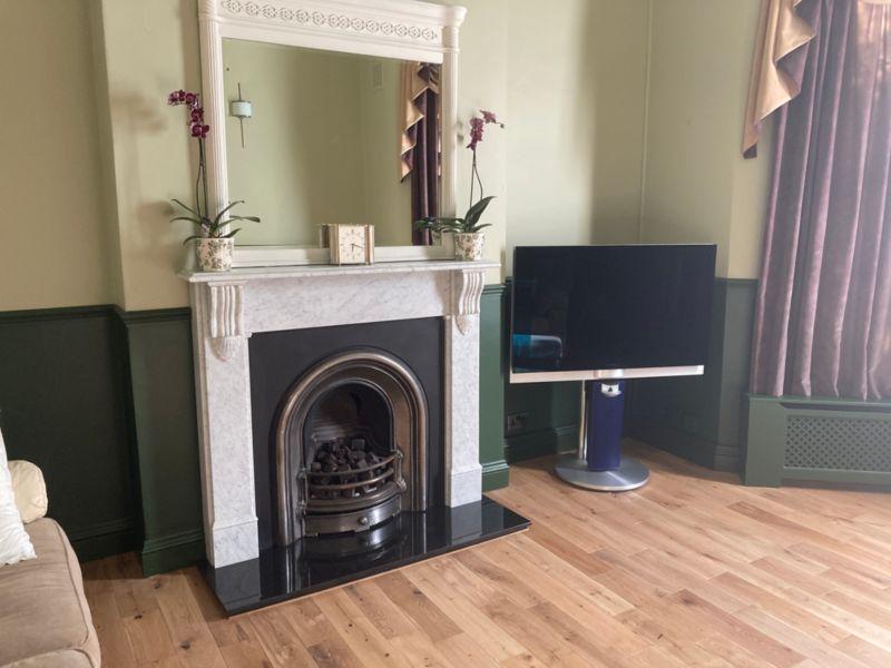 Garden Light Oak Solid Wood Flooring