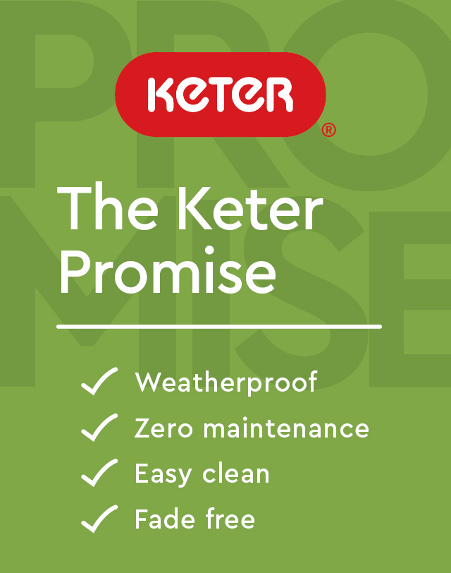 The Keter Promise