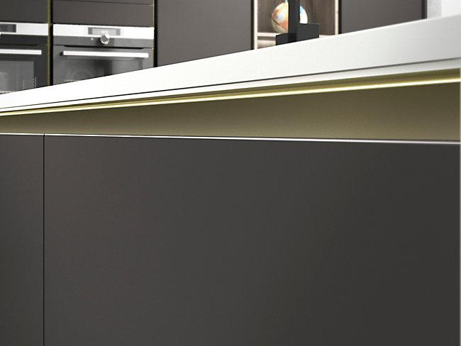 Apollo® Ceramicá™ Worktops Gallery