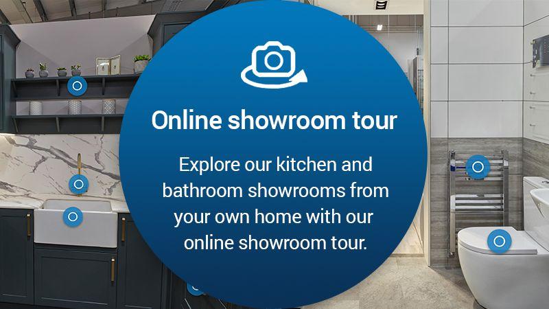 Showroom tour