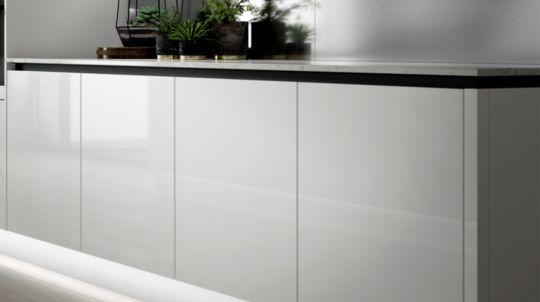 Intelliga kitchen
