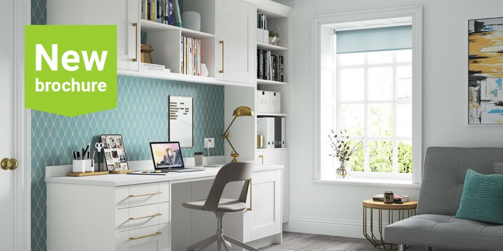Discover our Home Office brochure