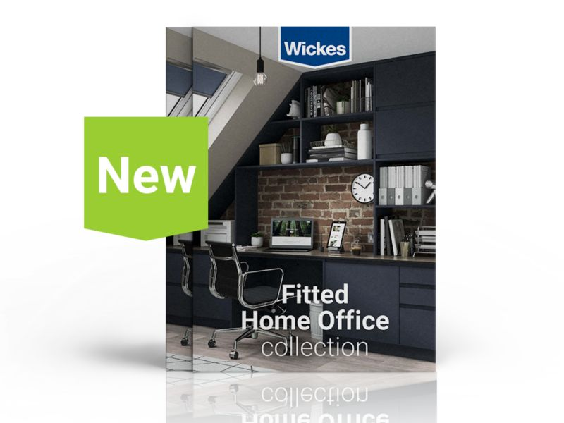 Fitted home office brochure