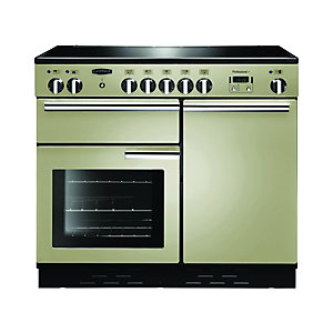 Rangemaster Professional+ 100cm Induction Range Cooker