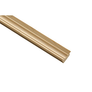 Wickes Pine Picture Moulding - 21mm x 34mm x 2.4m