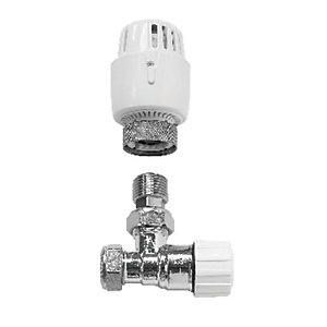 Primaflow Thermostatic Radiator Valve