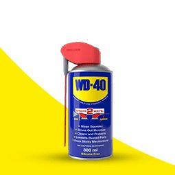 WD-40® Multi-use Lubricant Smart Straw - 300ml