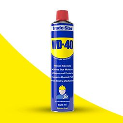 WD-40® Multi-use Lubricant Original - 600ml