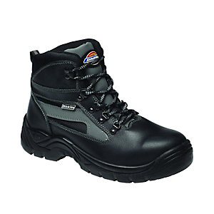 Dickies Severn Safety Boot - Black
