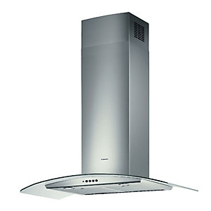 Electrolux Chimney Stainless Steel Cooker Hood 900mm EFL419AX