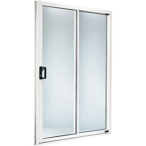 Wickes Washington UPVC Patio Door Set White