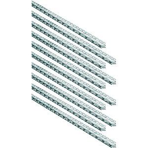 Wickes Thin Coat Anglebead - 2.4m Pack of 10