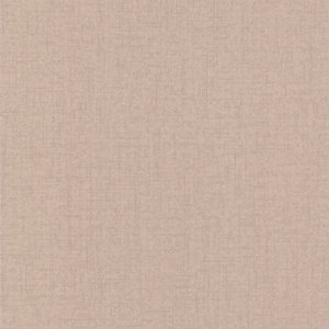 Superfresco Colour AAron Decorative Wallpaper Beige - 10m