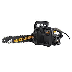 McCulloch CSE2040S 2000W Electric Chainsaw