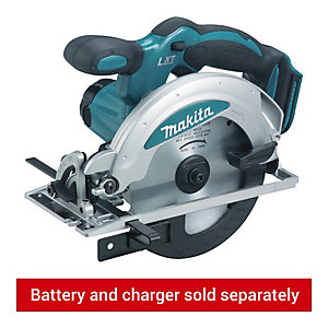 Makita DSS610Z 18V Circular Saw - Bare