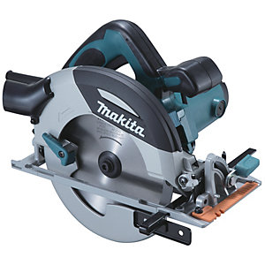 Makita HS7100 190mm Corded Circular Saw 110V - 1400W