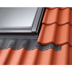 VELUX EDW Tile Roof Window Flashing - 780 x 980mm