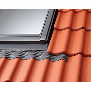 VELUX EDW Tile Roof Window Flashing - 780 x 1180mm