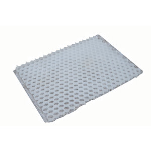 Image of Wickes White Gravel Stabilisation Mat with Geotextile Base - 1166 x 800 x 30mm