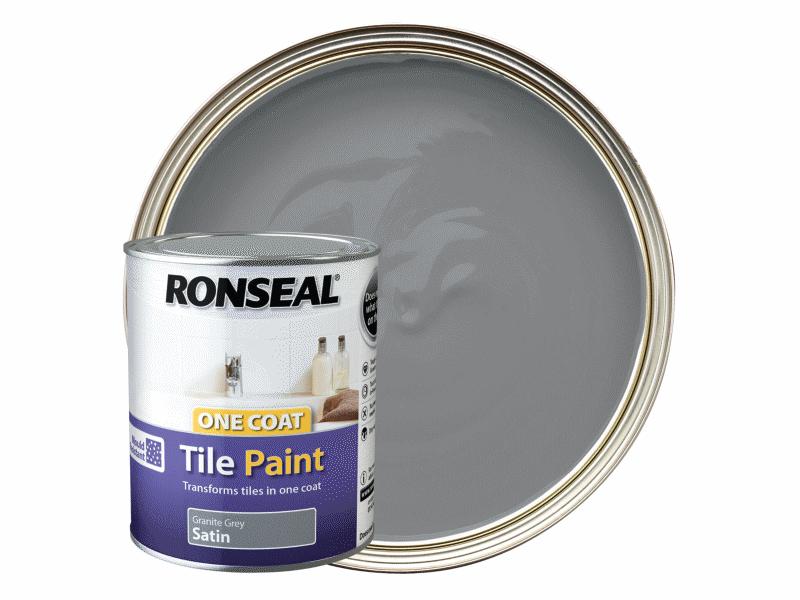Tile & Brick Paint