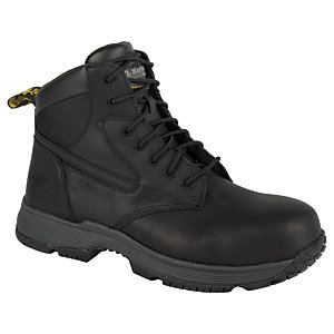 Dr. Martens Corvid Safety Boot - Black