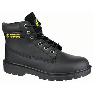 Amblers Safety FS112 Safety Boot - Black