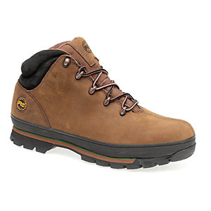 Timberland PRO Splitrock Safety Boot - Wheat