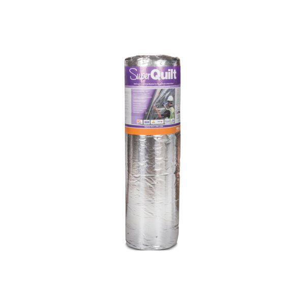 YBS Superquilt Multifoil 40mm Insulation Roll