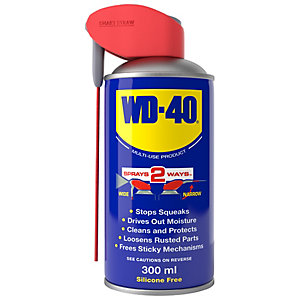 WD-40 Smart Straw - 300ml