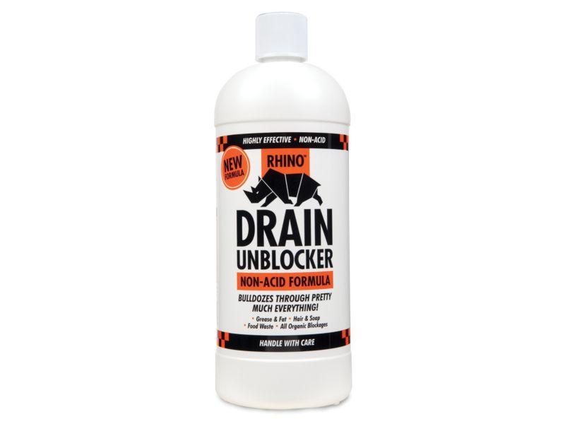 Drain Unblocker