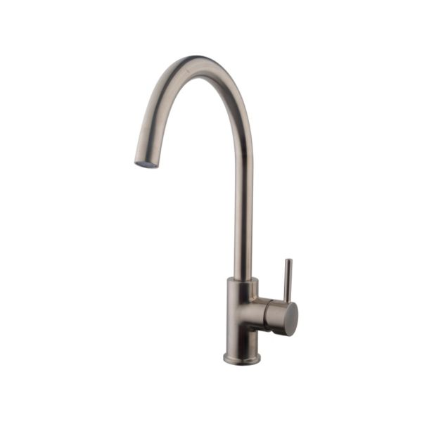 Fiora Monobloc Kitchen Sink Mixer Tap