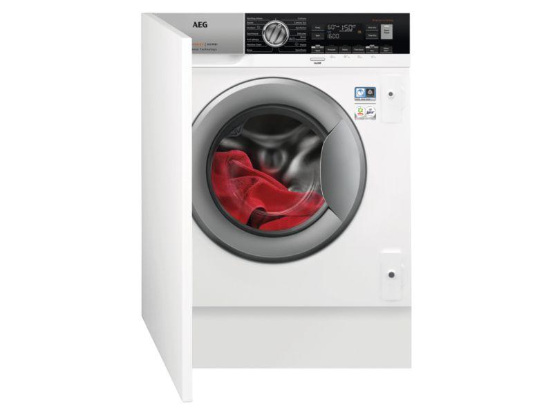 AEG 8kg Washer Dryer L7WC8632BI
