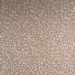 Boutique Confetti Chocolate/Rose Gold Decorative Wallpaper - 10m