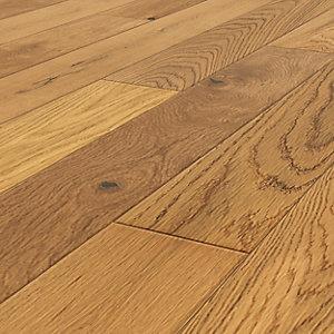 Style Farm Light Oak Engineered Wood