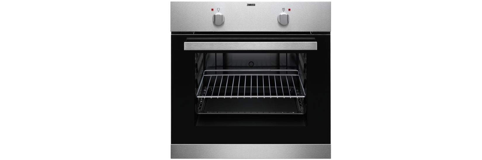 Zanussi Conventional Single Oven With Gril